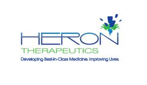 HERON THERAPEUTICS INC.